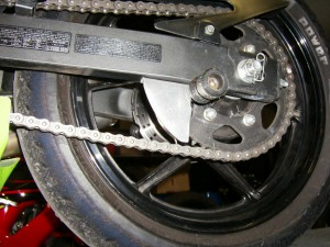 Cheap Chain Fins!