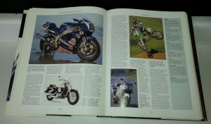 """The Encyclopedia of Motorcycles"""