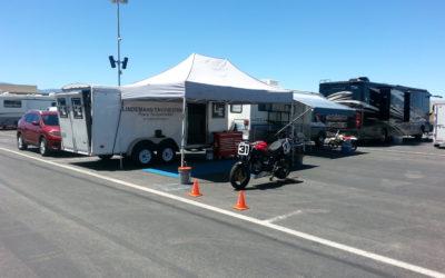 Roadracing World Wild Card KTM 390 Cup